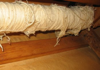 German loom