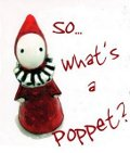 whats a poppet