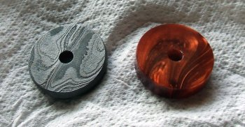 Spindle whorls
