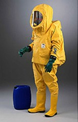 biosafety suit